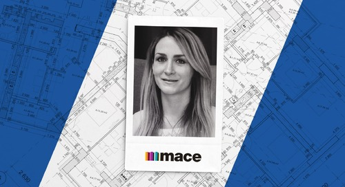 Behind the Build: Interview with Ivana Tudja, BIM and Digital Engineering Lead, Mace Group