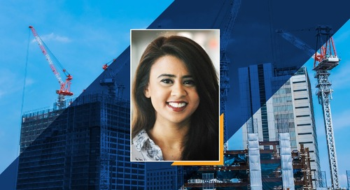 2020 Hero: Interview with Samiha Shakil, Senior VDC Engineer, Skanska