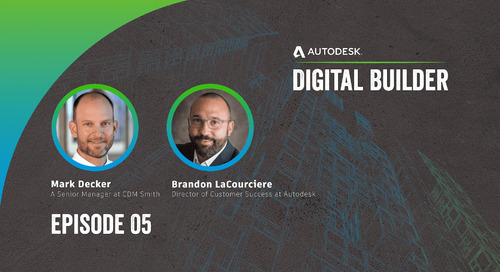 Digital Builder Ep 5: Expert Tips on Investing in New Construction Tech