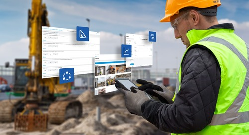 Autodesk Construction Cloud Increasingly Adopted by Leading Infrastructure Construction Teams to Boost Collaboration and Safeguard Public Bu