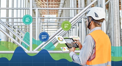 You Have Data — But Do You Have Construction Insights?