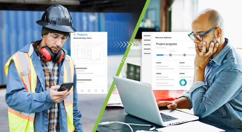 New Construction Management Solution – Autodesk Build – Now Available Worldwide