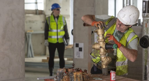 Why 2021 Is the Year for Construction to Embrace Apprenticeships