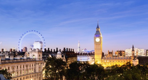 The Future of Procurement: 6 Insights from London Build