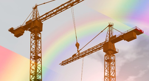 Celebrating LGBT+ Construction – And Building a More Inclusive Future