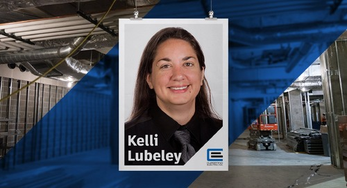 Behind the Build: Interview with Kelli Lubeley, BIM Program Manager, Cupertino Electric