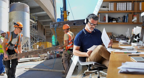 Key Financial & Safety Metrics for Subcontractor Qualification