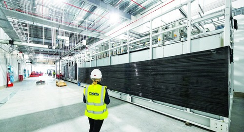 Connected Construction Supports Business Growth for Kirby Group Engineering