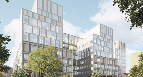 Assemblin Adopts Autodesk Construction Cloud on Complex Hospital Project for Greater Transparency
