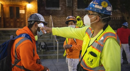 10 Ways to Improve Construction Safety