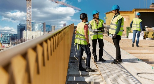 Why Trust Breaks Down in Construction (And How to Fix It)