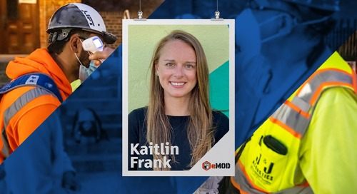 Behind the Build: Interview with Kaitlin Frank, Co-Founder, eMOD