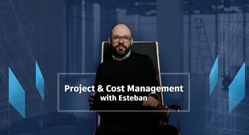 Free Master Class for Project Managers: Best Practices for Project & Cost Management
