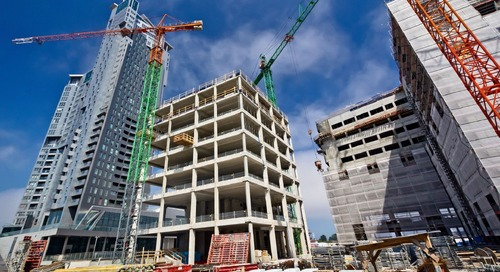 Top Construction Companies in Europe [SlideShare]