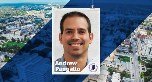 Behind the Build: Interview with Andrew Pangallo, Major Projects Construction Manager, INDOT