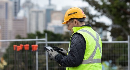 Modernising the Construction Ecosystem – Industry Viewpoints on Technology as an Enabler