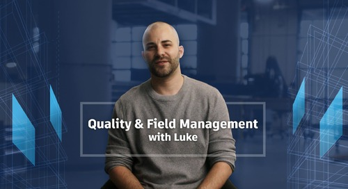 Free Master Class: How to Maintain High Quality Standards Across Multiple Projects
