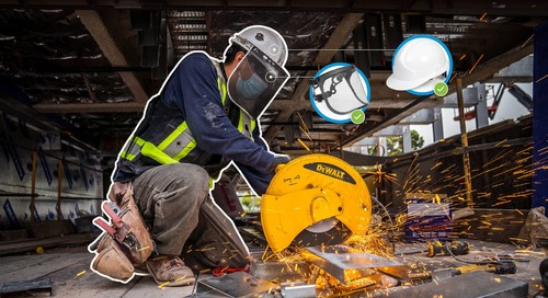 4 Innovations Transforming Construction Safety
