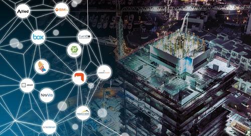 12 New Autodesk Construction Cloud Integrations