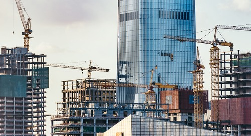 How the APIJ Construction Industry is Building Resilience and Future-proofing through Digital Technologies
