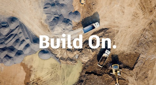 Build On: Celebrating Fearless Builders Everywhere