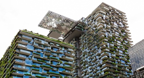 7 Things to Know About the Sustainable Future of Construction