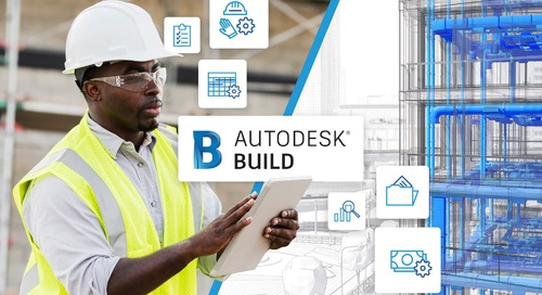 Leading Construction Teams are Increasingly Adopting Autodesk Build