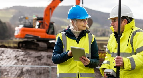 Guide to Construction Equipment Management: Everything You Need to Know