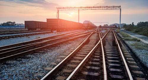 Technology Increases Productivity by a Quarter on UK Rail Projects