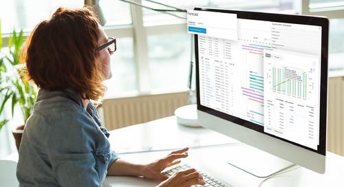 Improve Cash Flow Forecasting with Autodesk Construction Cloud