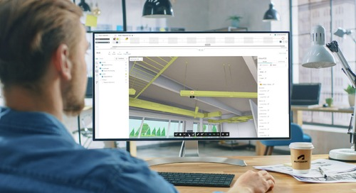 Faster Resolution of Design Issues with New Feature in Autodesk BIM Collaborate
