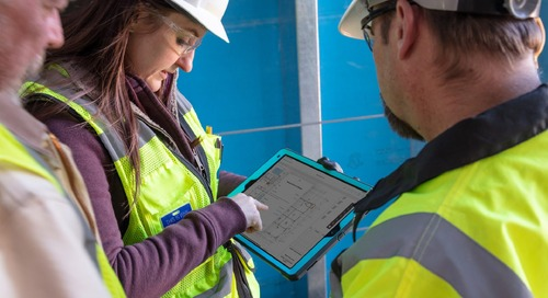 Going Paperless in Construction: What It Really Means and How to Do It