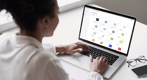 Rapidly Connect Third-Party Apps with Autodesk Construction Cloud