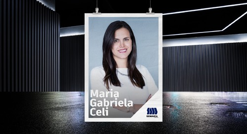 Behind the Build: Interview with Gabriela Celi, Head of Innovation, Research, and Development, SEMAICA
