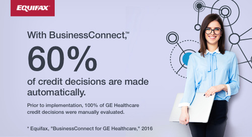 Case Study: BusinessConnect for GE Healthcare
