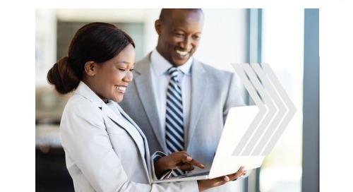 Data-driven Marketing for Communications      #InsightsthatDrive
