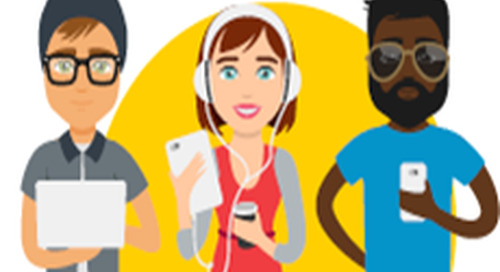 Target millennials more precisely via OTT
