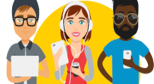 Target millennials more precisely via OTT