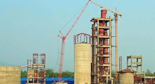 Clinkerisation project underway in Nepal