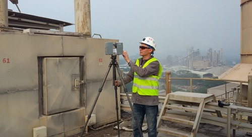 3D scanning technology improves design accuracy and project effectiveness