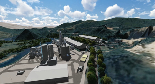 FLSmidth receives cement plant order in Colombia