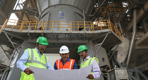 India's biggest OK™ mill – A story of reliable operations and smoother performance