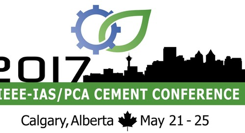 Meet us at IEEE in Calgary from 21-25 May 2017