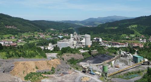 "Leading Spanish cement manufacturer: ""Trust in FLSmidth runs deep"""