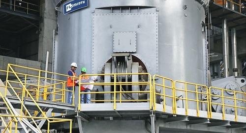 FLSmidth wins cement orders in Philippines