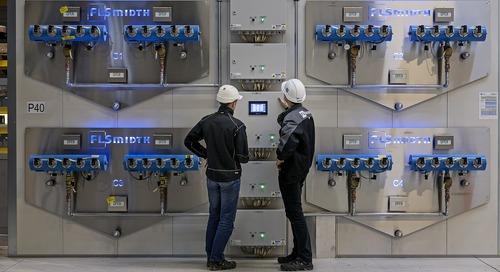 Dania opens its doors to next-generation engineers