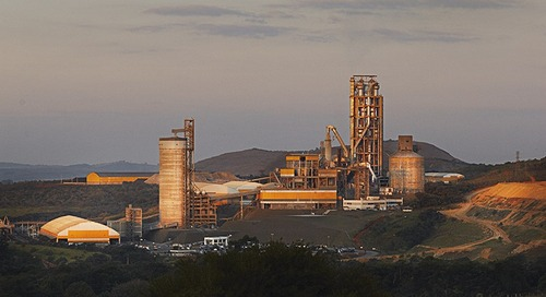 FLSmidth signs two large cement plant contracts in Central America