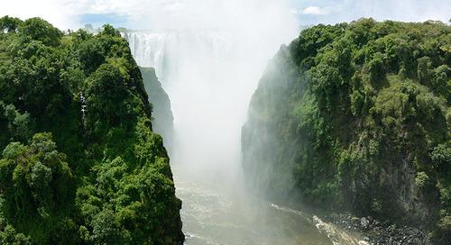 Victoria Falls Activities You Shouldn't Miss