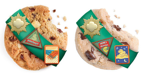 Smart Cookies: What I Learned From Top Girl Scout Cookie Sellers