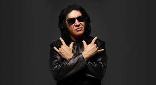 All Business :: Gene Simmons